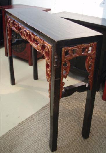 Entretien de mobilier chinois les r gles essentielles for Mobilier chinois