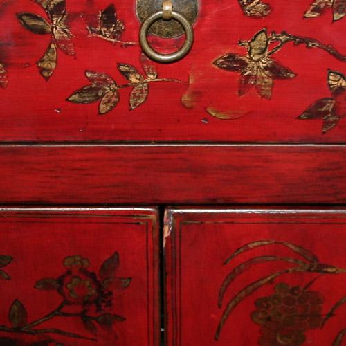 entretien de mobilier chinois les retouches rue de siam. Black Bedroom Furniture Sets. Home Design Ideas