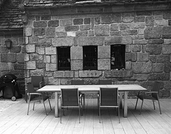 Entretien Du Teck Exterieur Photos De Conception De Maison