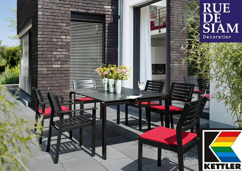 design mobilier jardin kettler france perpignan 1218. Black Bedroom Furniture Sets. Home Design Ideas