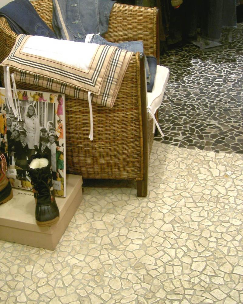 15 utilisations de mosaiques caraibes rue de siam. Black Bedroom Furniture Sets. Home Design Ideas