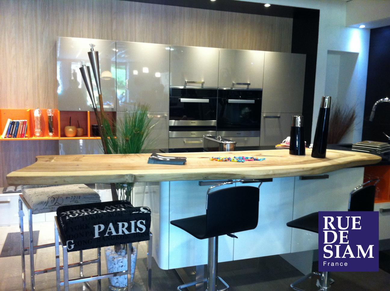 Expo Cuisines Camille Foll Au Relecq Kerhuon 29 Rue De Siam