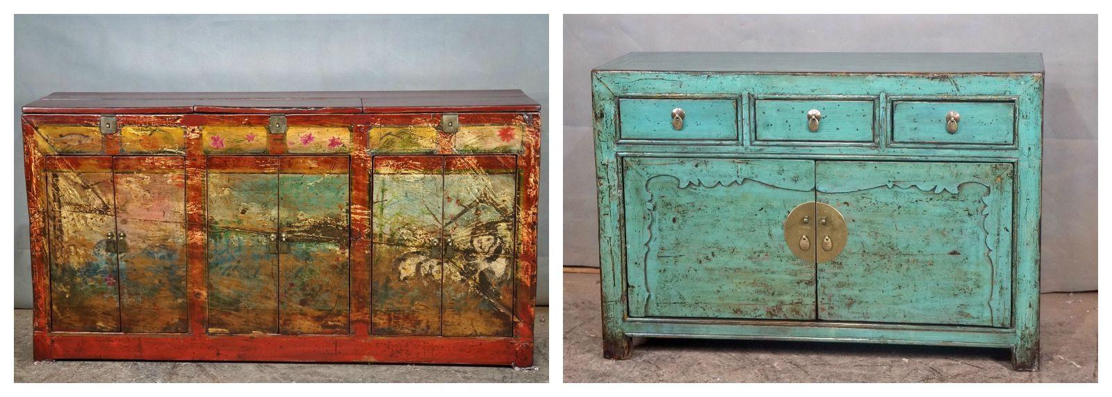 Meubles anciens du nord de la Chine - Blog de mobilier industriel ...