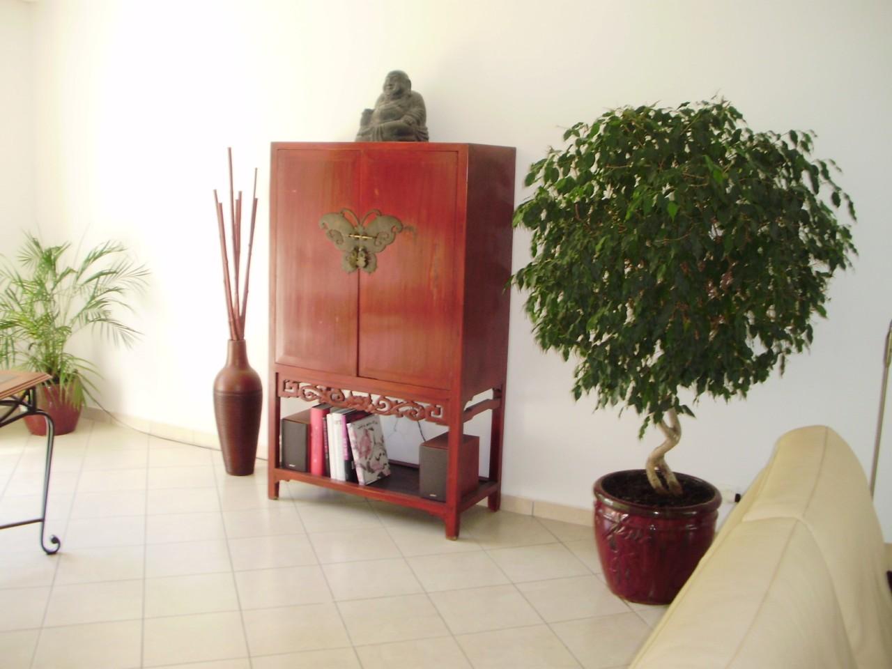 Rue de siam chez vous - Chez Claude à Plougastel-Daoulas (29) - Armoire chinoise ancienne