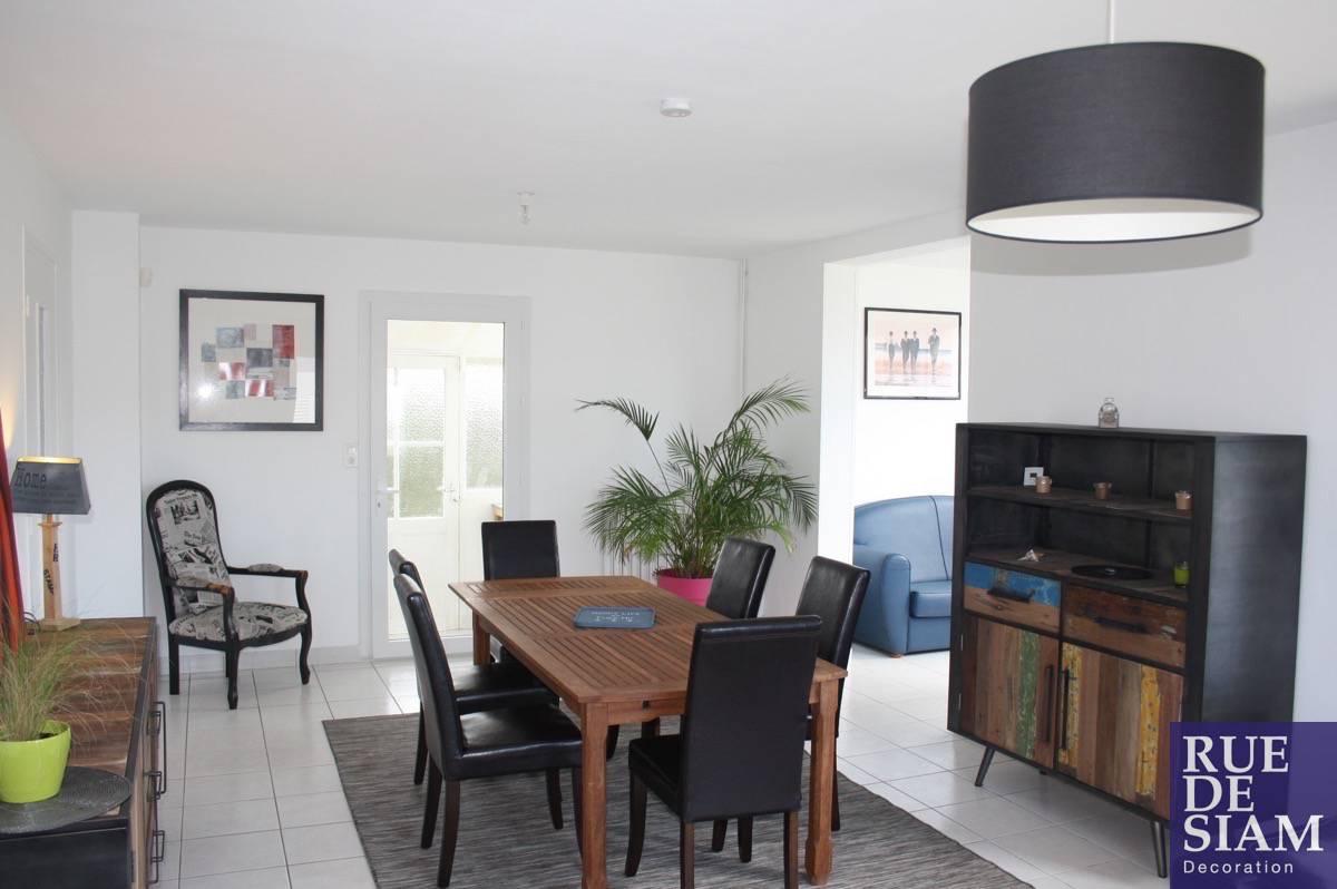 Interieur style industriel home design architecture for Interieur style industriel