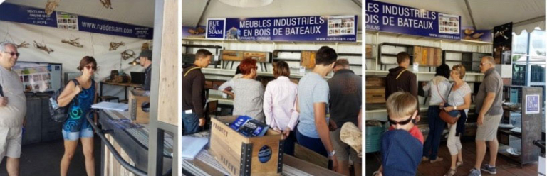 Mange-debout, Table haute, meuble bar