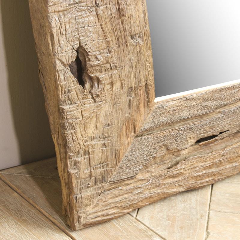 Rue de Siam - Des meubles en racines de teck recyclées, respectueux de l'environnement