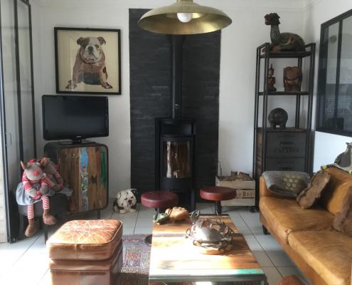 Bouddha archives rue de siam - Salon loft industriel ...