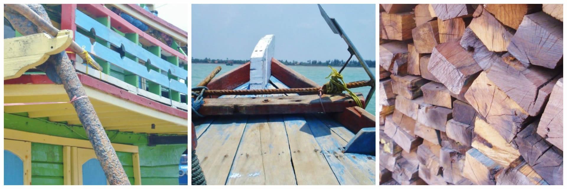 Eco responsabilit le design au service de l for Petit bateau brest siam