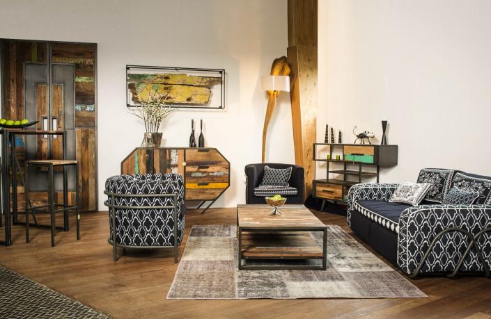 le design post industriel aux ateliers des capucins blog. Black Bedroom Furniture Sets. Home Design Ideas