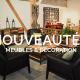 Découvrez les nouveautés meuble et décoration