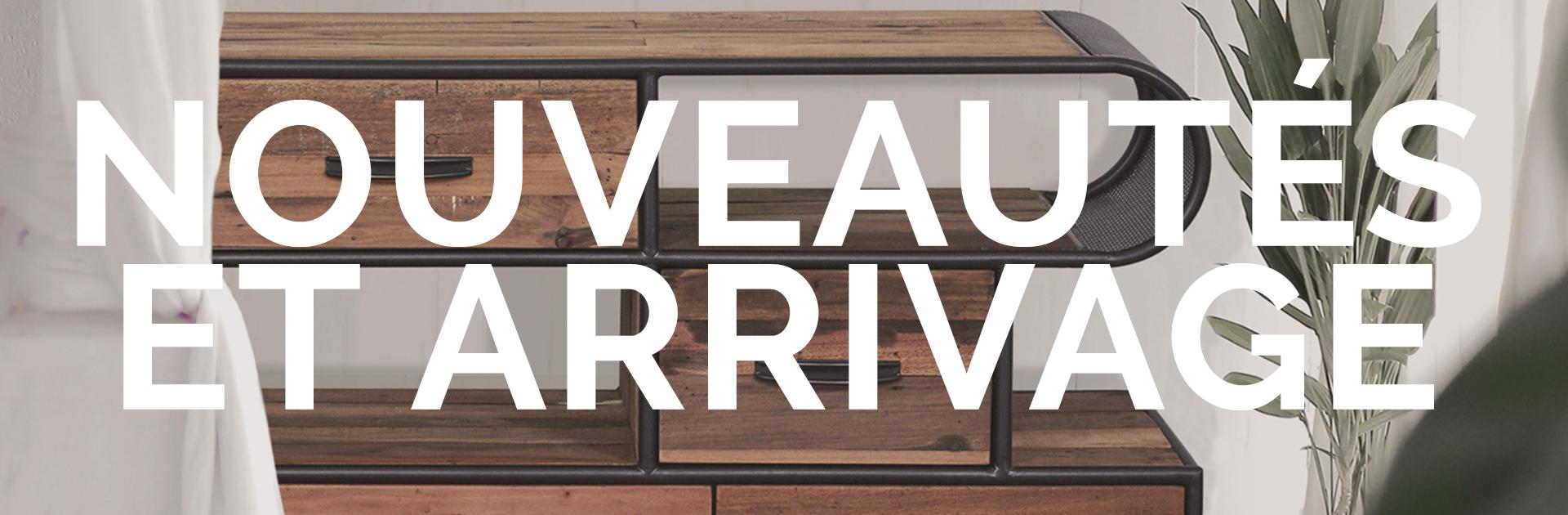 Rue de Siam - Meuble teck recyclé contemporain - Antiquités ...