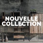 Découvrez la nouvelle collection de style industriel SUBLIME