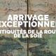 Arrivage exceptionnel - Antiquités de la route de la soie