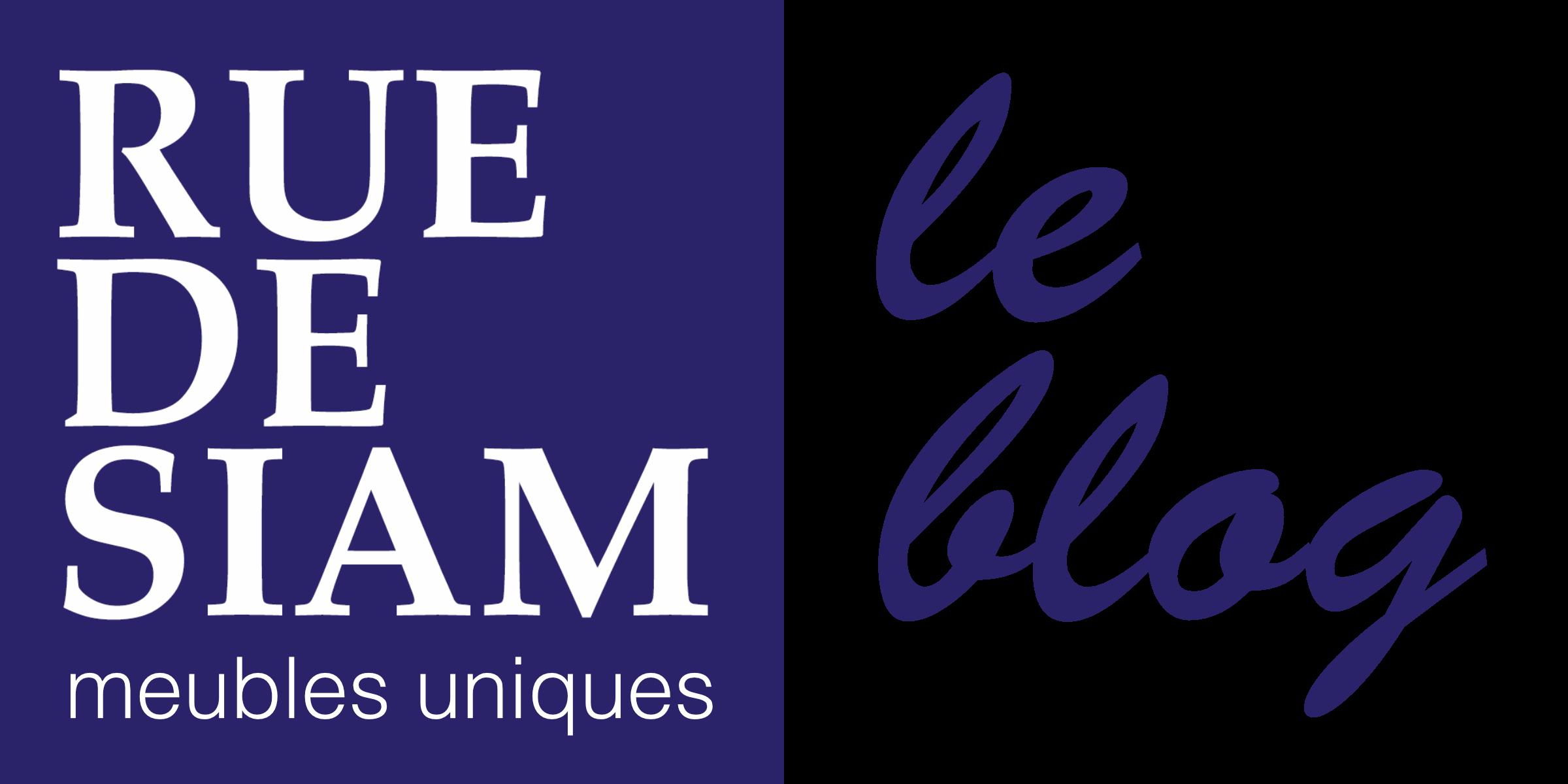 Rue de Siam, le blog